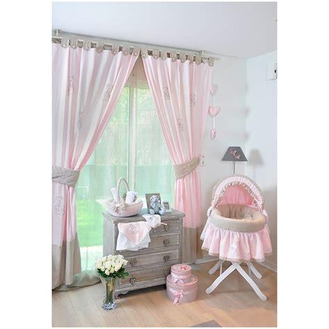 rideaux chambres rideau bebe
