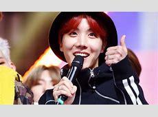 My Idol Photostory JHope of BTS • Kpopmap