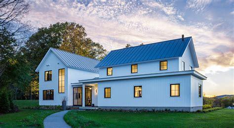 vermont modern farmhouse joan heaton architects