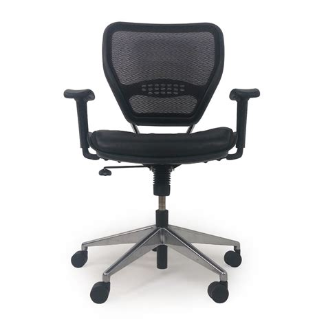 89 leather mesh computer chair chairs