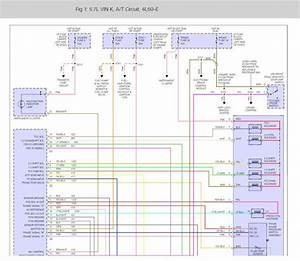 Transmission Wiring Diagrams Please Can I Get A Chevy Wiring Diagram