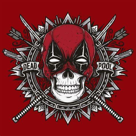deadskull neatoshop superheroes  simply super