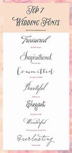 best 25 cricut invitations ideas on pinterest cricut With examples of wedding invitation fonts