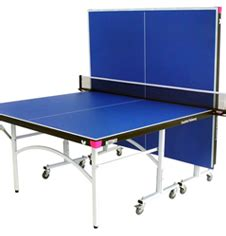 butterfly easifold  outdoor folding table tennis table fitness sports