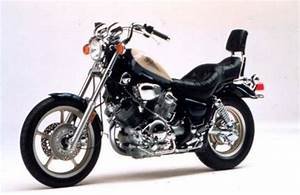 Yamaha Virago Xv750 Xv 750 Motorcycle Service Repair