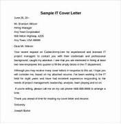 Sample Information Technology Cover Letter Template 8 Computer Technician Cover Letter Template Free Microsoft Covering Letter For An IT Support Technician Cover Letter For Lab Tech Job Cover Letter Templates