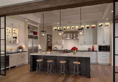 fabriquer un ilot de cuisine pas cher cuisine avec ilot central deco maison moderne