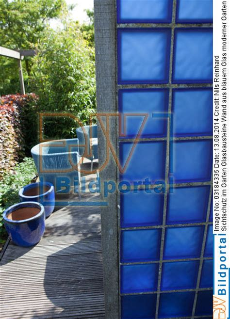Glasbausteine Im Garten by Details Zu 0003184335 Sichtschutz Im Garten