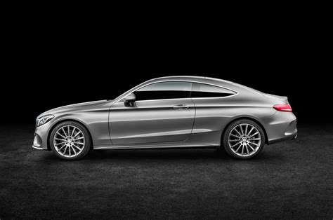 We have 696 cars for sale for coupe mercedes c 300, from just $21,800. 2017 Mercedes-Benz C300 Coupe Debuts with Fabulous Two-Door Design