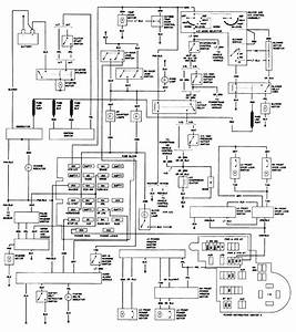 1993 Chevrolet Pick Up Wiring Diagram  U2022 Wiring Diagram For Free