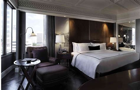 chambre dhotel best chambre luxe moderne ideas design trends 2017