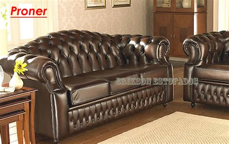 sofa sob medida couro sof 225 de couro fabricamos estofados em couro leg 237 timo e