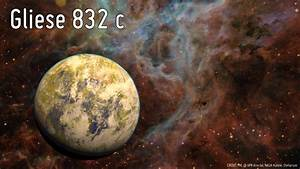 Alien world Gliese 832c may support life | Openminds.tv
