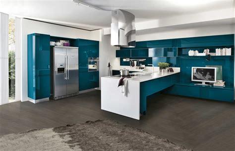 cuisine moderne design italienne modèles de cuisine design conception