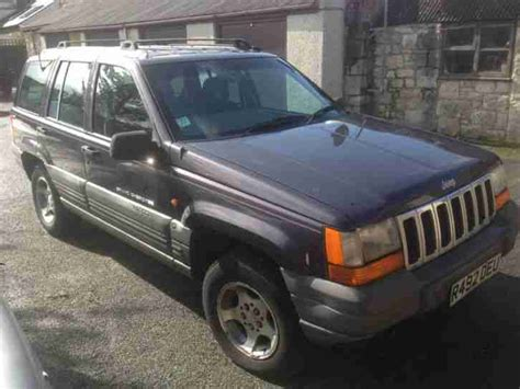 purple jeep cherokee jeep 1997 grand cherokee laredo a mauve purple car for sale