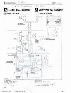 Is It Possible To Get A Wiring Diagram For Kubota G3200