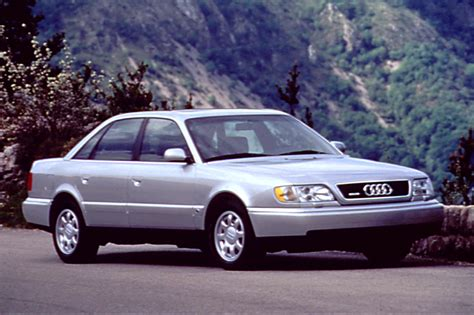 download car manuals 1992 audi s4 navigation system 1992 97 audi 100 s4 a6 s6 consumer guide auto