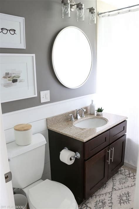Inexpensive Bathroom Makeovers by Best 25 Inexpensive Bathroom Remodel Ideas On