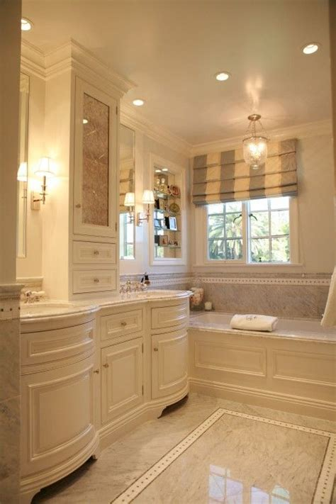 stunningmy favorite crema marfil marble accented