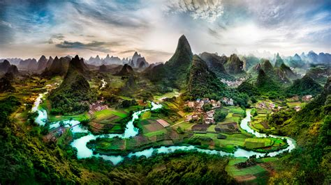 Beautiful Landscape Desktop Background Wallpaper