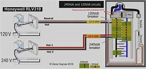 15 Simple Wiring Diagram For 220 Volt Baseboard Heater