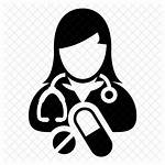 Pharmacist Icon Clipart Library Icons Medical Medicine