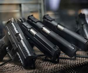 Secret Service Shoots Down Petition to Allow Firearms at ...
