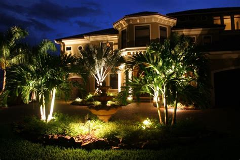 Alliance Outdoor Lighting Design Inspiration Creative
