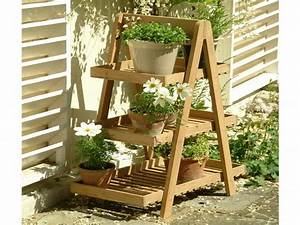 Indoor Plant Stands With Wood Landscaping & Backyards