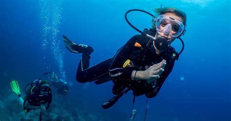 open water dive   koh tao  big blue diving
