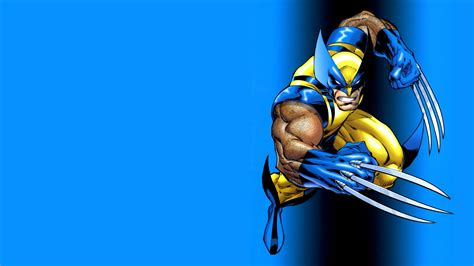 Animated Wolverine Wallpaper - wolverine hd wallpaper and background image