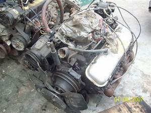 Motores Importados  366 Chevrolet