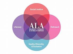 Office For Diversity  Literacy And Outreach Services  What We Do