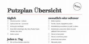 Haushalt Organisieren Checkliste : putzplan haushaltsplan download filofax pinterest haushaltsplaner putzplan und haushalte ~ Markanthonyermac.com Haus und Dekorationen