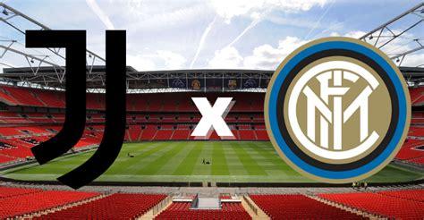 Sportbuzz · Juventus x Inter de Milão: Saiba onde assistir ...