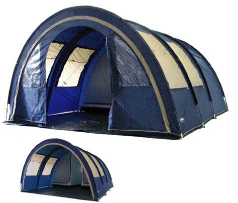 tente 4 places 2 chambres 30141 tente familiale de cing space 4lx tente cing