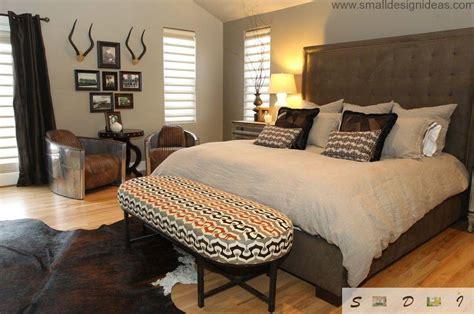 mens bedroom design ideas