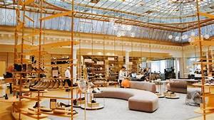 Paris Department Stores