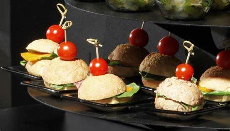 mini canape buffet fingerfood canape mini plates buffetize