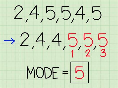mittelwert zentralwert und modalwert berechnen wikihow