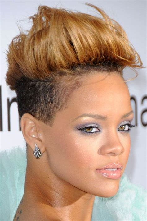 American Honey Hairstyles by 17 Best Images About Hair On Mohawk