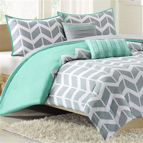 turquoise bedding teal and grey bedding sets home furniture design