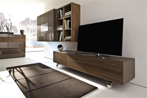 meuble tv verre haut de gamme