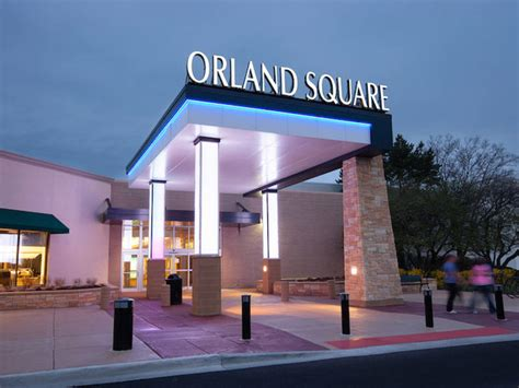 Orland Park by Orland Square Black Friday Hours Orland Park Il Patch