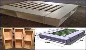 Kallax Bett Bauen : bett selber bauen ikea kallax hauptdesign ~ A.2002-acura-tl-radio.info Haus und Dekorationen