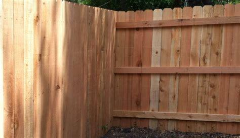 Privacy Fencing Company