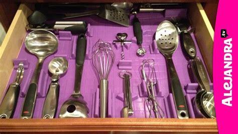 Organizing Kitchen Utensils: How to Organize Kitchen