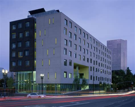 Gallery of Bud Clark Commons / Holst Architecture - 28