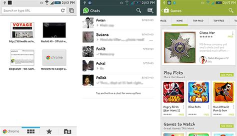 android status bar color change android statusbar color to suit running app