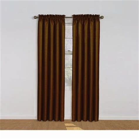 eclipse samara thermaback curtains eclipse samara thermaback 42x84 panel walmart ca